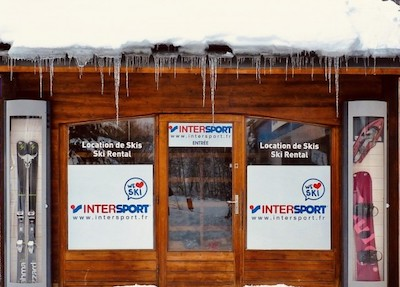 intersport VAL THORENS